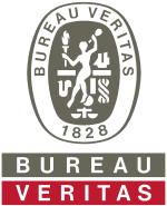 certification bureau veritas logo